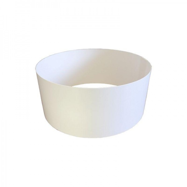CKCL6689 - Poly Coated Cake Collars (100mm x 860mm) x 500