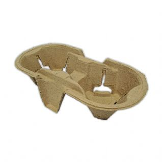 CUPH5830 - 2 Cup Holder Tray x 360