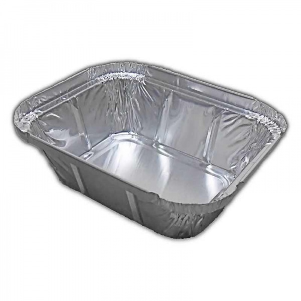 FOIL3085 - Foil Containers No 1 x 1000