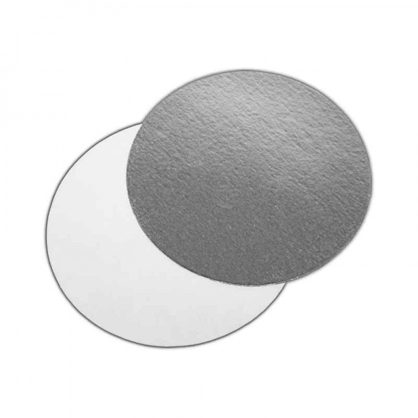 FOIL7262D - PUDDING LIDS FOR (12056) 250ML X 80