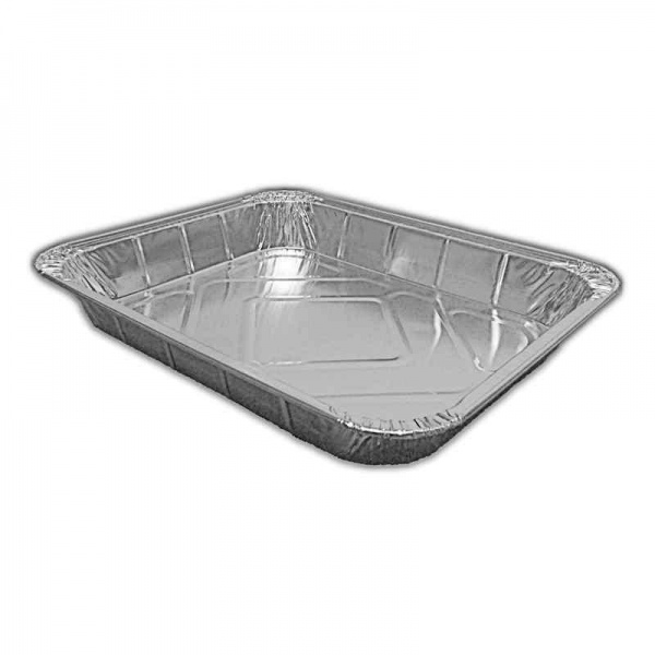 GAST1A - GASTRONORM TRAY HALF SIZE SHALLOW (70040) X 75