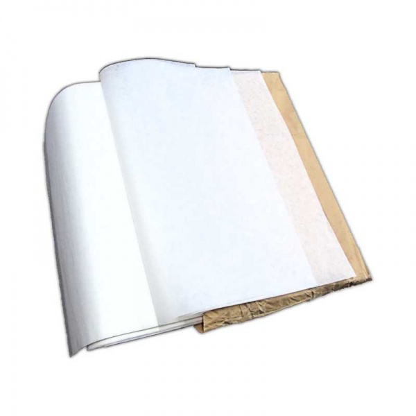GPAP3905 - 2 SIDED PARCHMENT PAPER 450mm x 750mm X 1 REAM