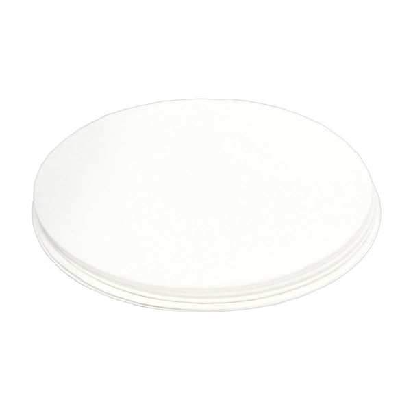 GPCI6645 - 8'' (203mm) Greaseproof Paper Circle x 1000