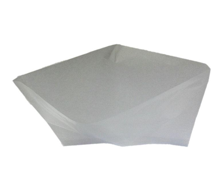 CFB1028 - CLEAR FILM FRONT BAGS 7 X 7 INCH (175mm x175mm) X 1000