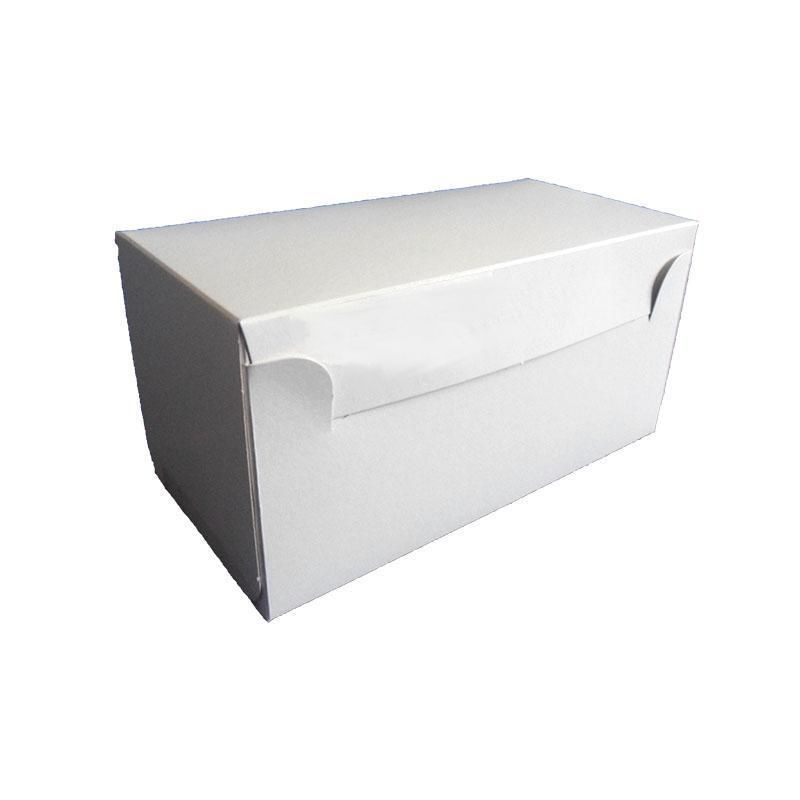 CKB6791 - Hand Erect Cake Box 3 x 6 x 3 Inches x 250