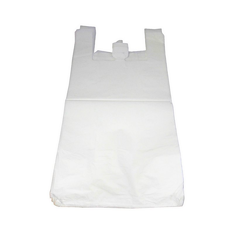 CRB4325A - WHITE VEST CARRIER (HERCULES 1) 11 X 17 X 21 INCH X 100