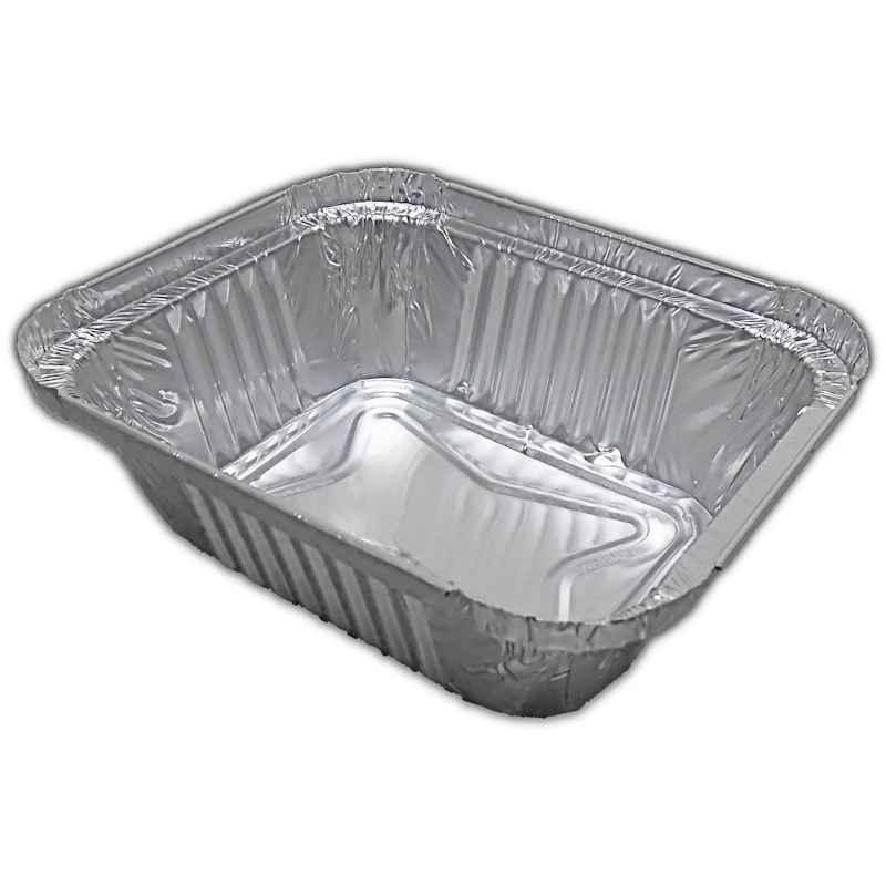 FOIL3087 - Foil Containers No2 x 1000