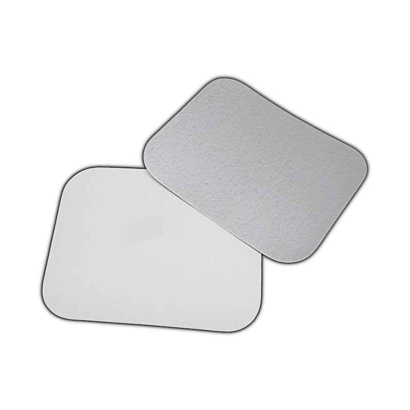 FOIL3096 - NO 2 CONTAINER LID X 1000