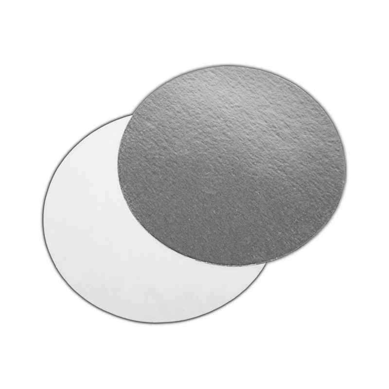 FOIL7262A - PUDDING LIDS FOR (12056) 250ML X 2000