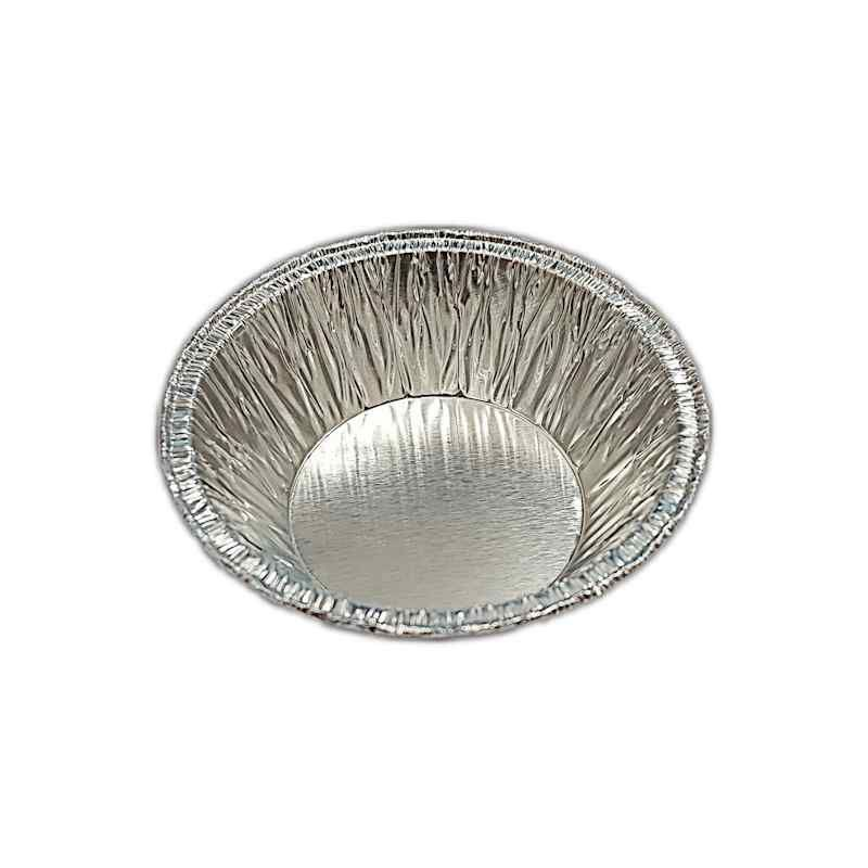 FOIL9500 - Mince Pie/Apple Pie Foil Container (1408PL) x 9500