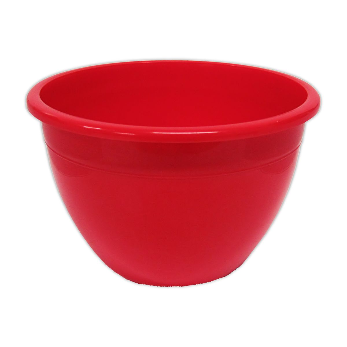 PUDB6623 - 2lb Red Pudding Bowl x 100