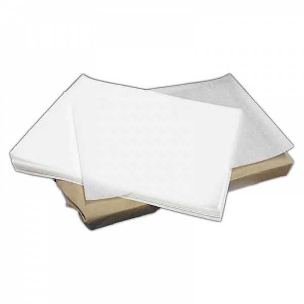 WAX1A - LARGE WAX DELI SHEETS 55GSM X 5000